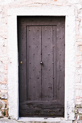 chiusa una porta...