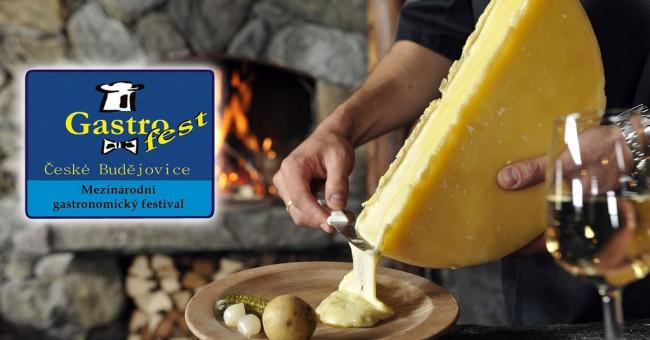 Švýcarsko na Gastrofestu
