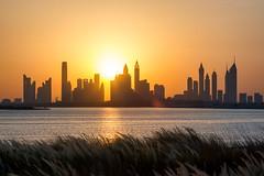 The Terrace, Dubai Creek Harbour - Dubai, United Arab Emirates