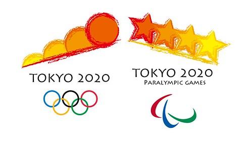東京オリンピックエンブレム、応募完了