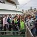 Ferries - Seahawks Floating Pep Rallies