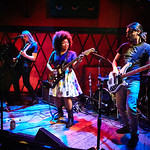 Mon, 17/10/2016 - 5:31am - Seratones broadcast for WFUV Public Radio from Rockwood Music Hall in New York City, October 17, 2016. Hosted by Russ Borris. Photo by Gus Philippas/WFUV