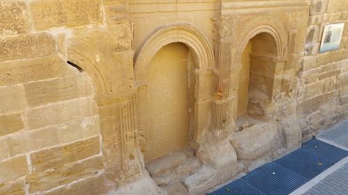 Mausoleo romano de Chiprana