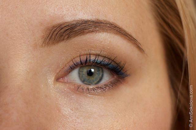 08 Lancome Ombre Hypnose Stylo Eyeshadow makeup