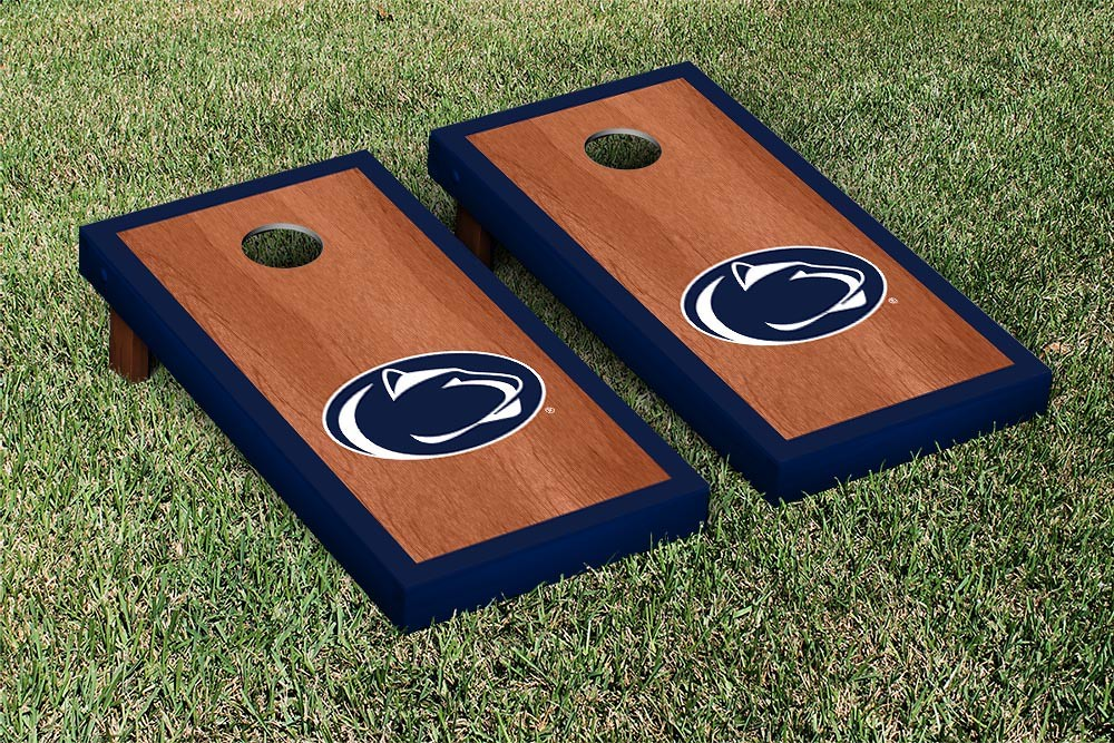 Penn State Nittany Lions Rosewood Border