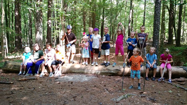 July 10 2015 Umstead Hike (3)