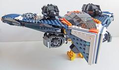 Rocket's Warbird 2