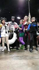 Tampa Bay Comic-Con 2015