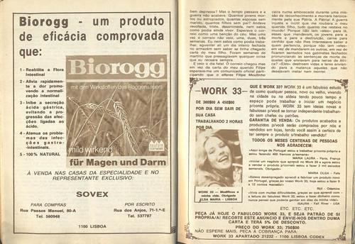 Crónica Feminina Nº 1239, Agosto 21 1980 - 62
