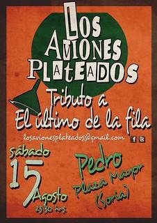 Conciertos Miguel Pahino