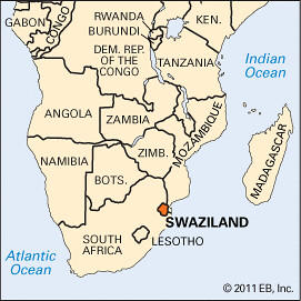 Driving to Swaziland for the Weekend because We Can Crime Alerts