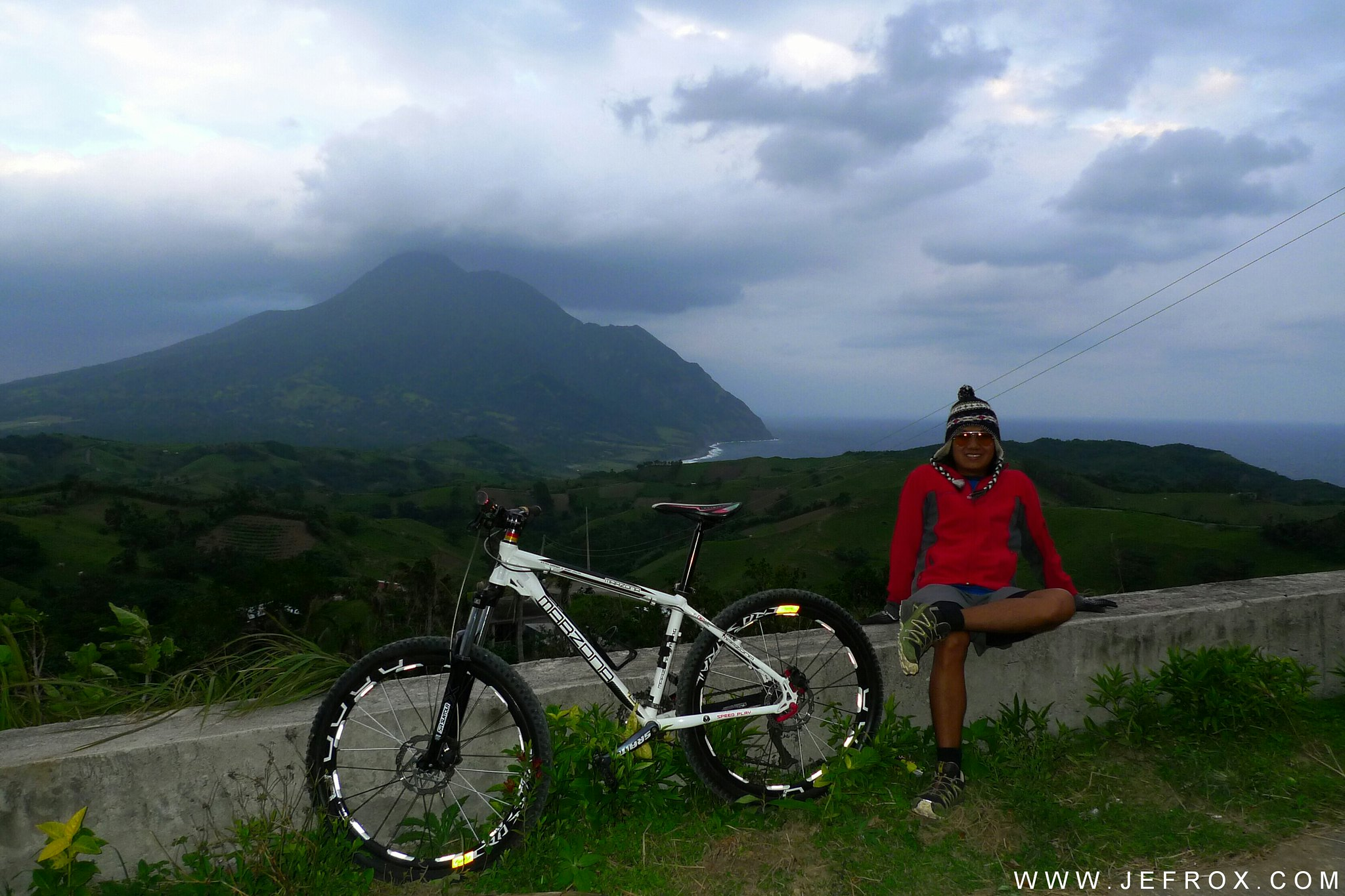 Mount Iraya Basco Batanes Batan Island