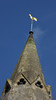 20150825_Ogston_0010 Weathervane~Holy Trinity Church Spire~Cock by paul_h2525
