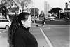 Street Portrait #53 - Woman by Alvimann
