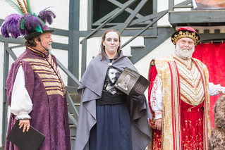 Game of Thrones 2015 at King Richard's Faire