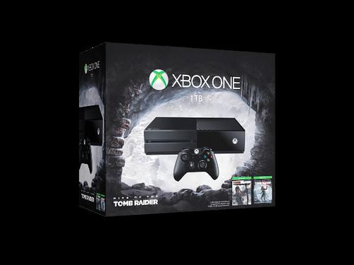 XboxOne_1TBConsole_RiseOfTheTombRaider_LATAM_ANL_RGB