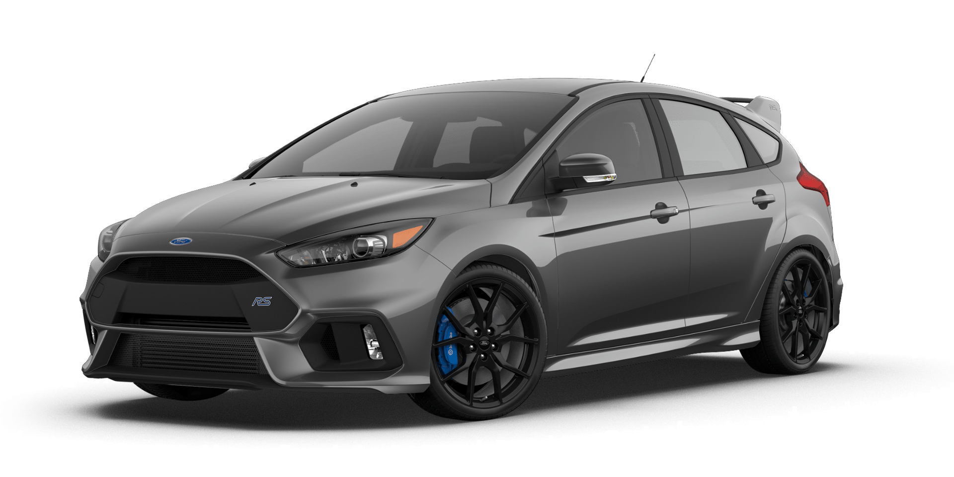 What color is your Focus RS going to be?