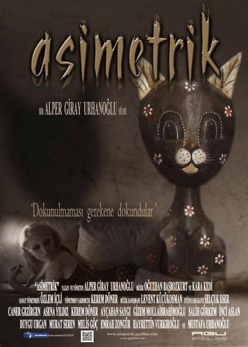 Asimetrik (2015)
