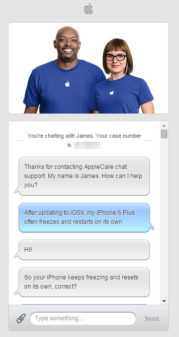 Apple Support 10