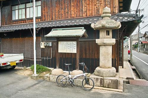 箆取神社 #1