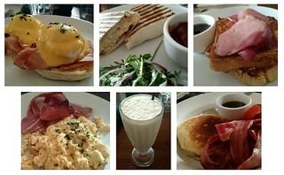 Friar's Breakfast