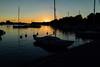 Sunset by tenho_mikkolainen