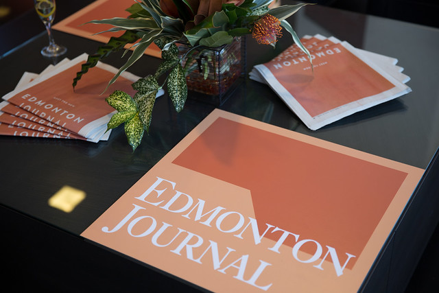 New Edmonton Journal