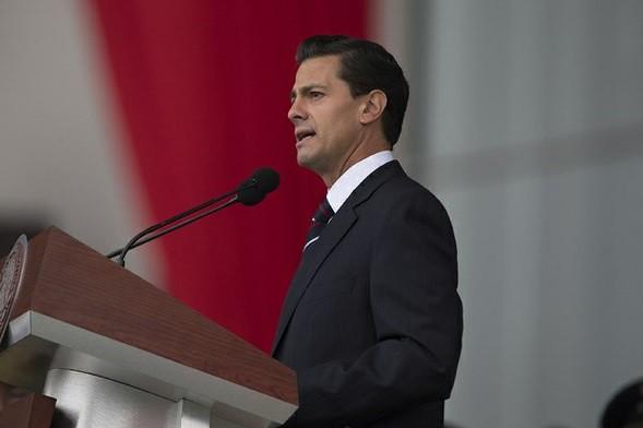Peña visitará esta tarde a mexicanos heridos en Egipto