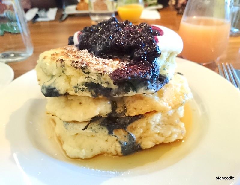 Mrs. Biederdorf's Legendary Pancakes