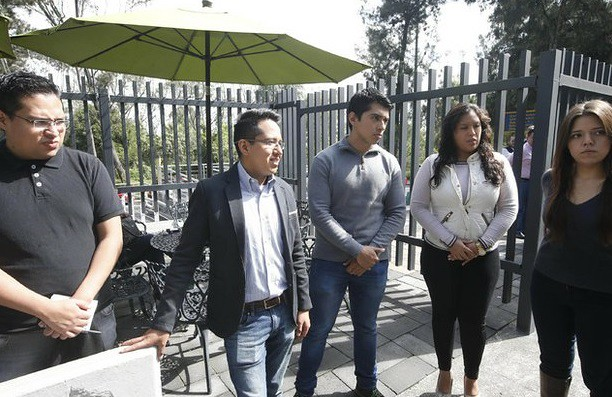 Anuncia JG de UNAM fechas de sondeos para comunidad universitaria