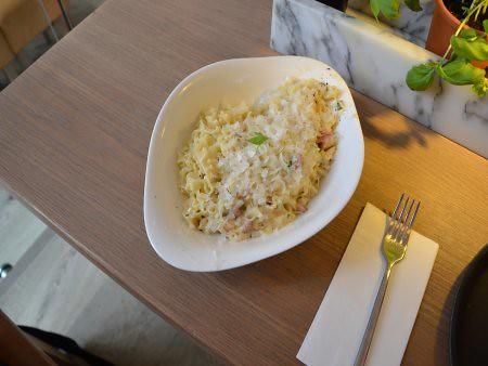 mancare buna si restaurante in londra restaurant vapiano 1