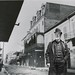 I Dreamed at Was at Antoine's in Old New Orleans by Hank Conner