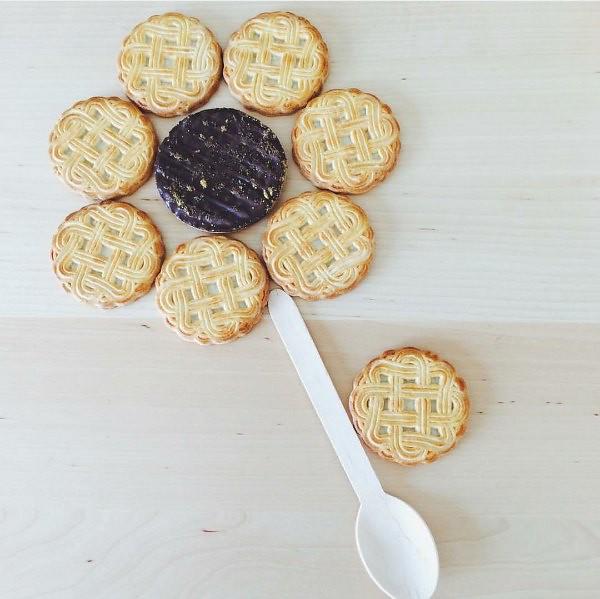 Desayunos geométricos 8