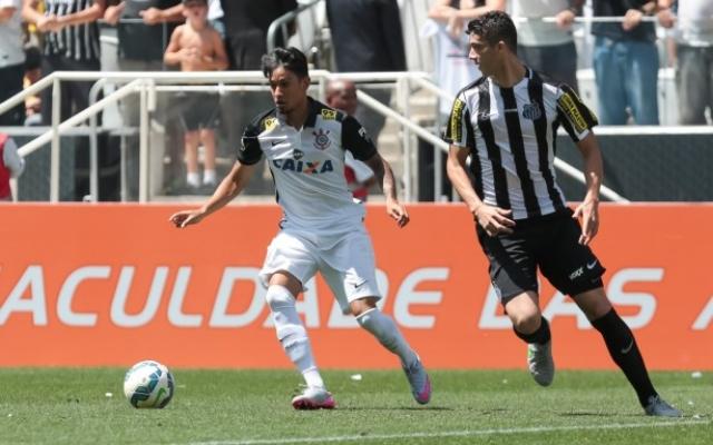 Tite confirma time do Corinthians sem mudan�as para pegar o Audax