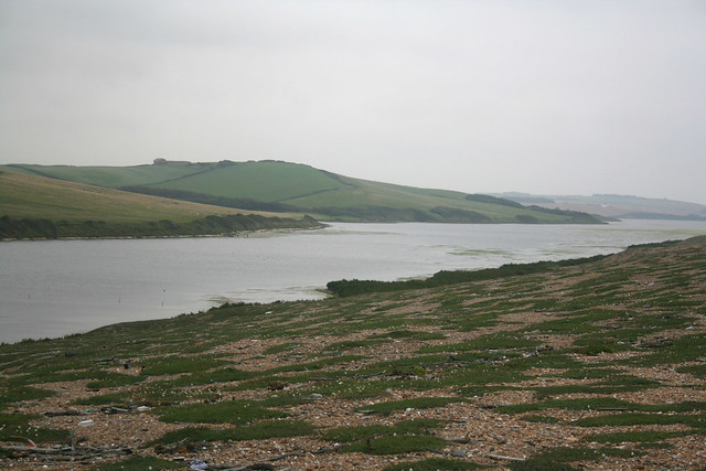 The Fleet and Chesil Beach