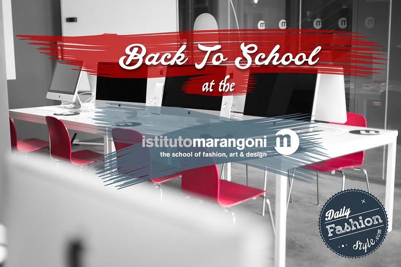 Blog picture Istituto Marangoni DailyFashionStyle