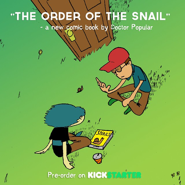 The Order Of The Snail