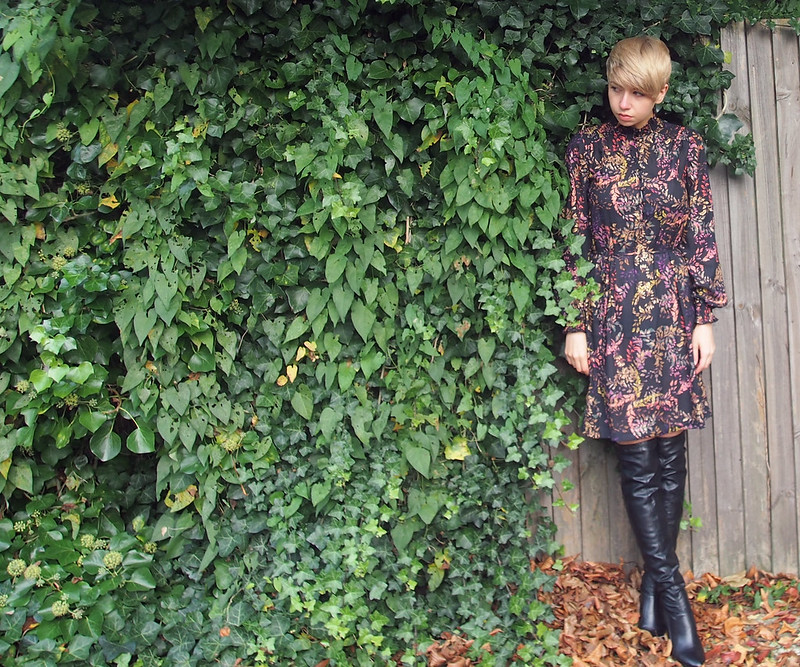 Sam Muses, UK Fashion Blog, London Style Blogger, Stylist, How to Wear, AW15, Outfit Ideas, Style Inspiration