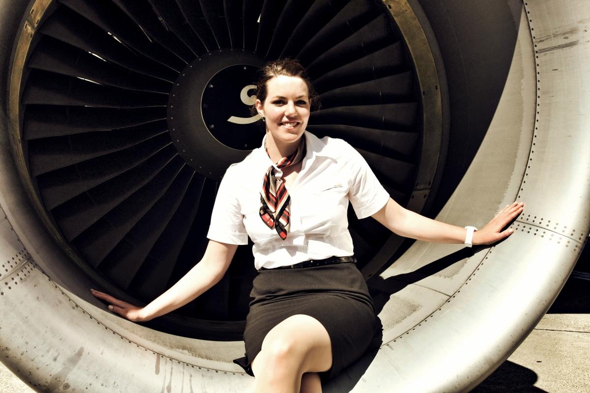 FAQ zu meinem Job als Flight Attendant