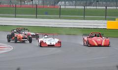 Birkett 6hr Relay Silverstone 24Oct15