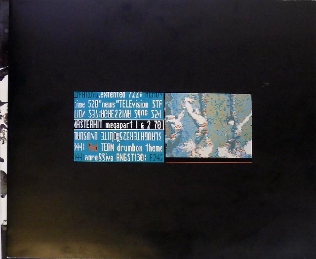 """FRONT 242 OFFICIAL VERSION 12"""" LP VINYL"""