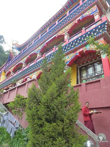 CH-Kangding-Temple Nanwu (4)