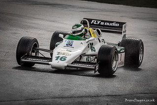 Williams FW08c (1983)