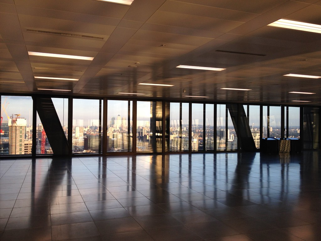 The Leadenhall Building | View