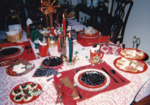 New Year's c. 2008