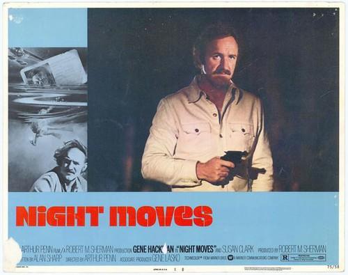 Night Moves - 1975 - lobbycard 2