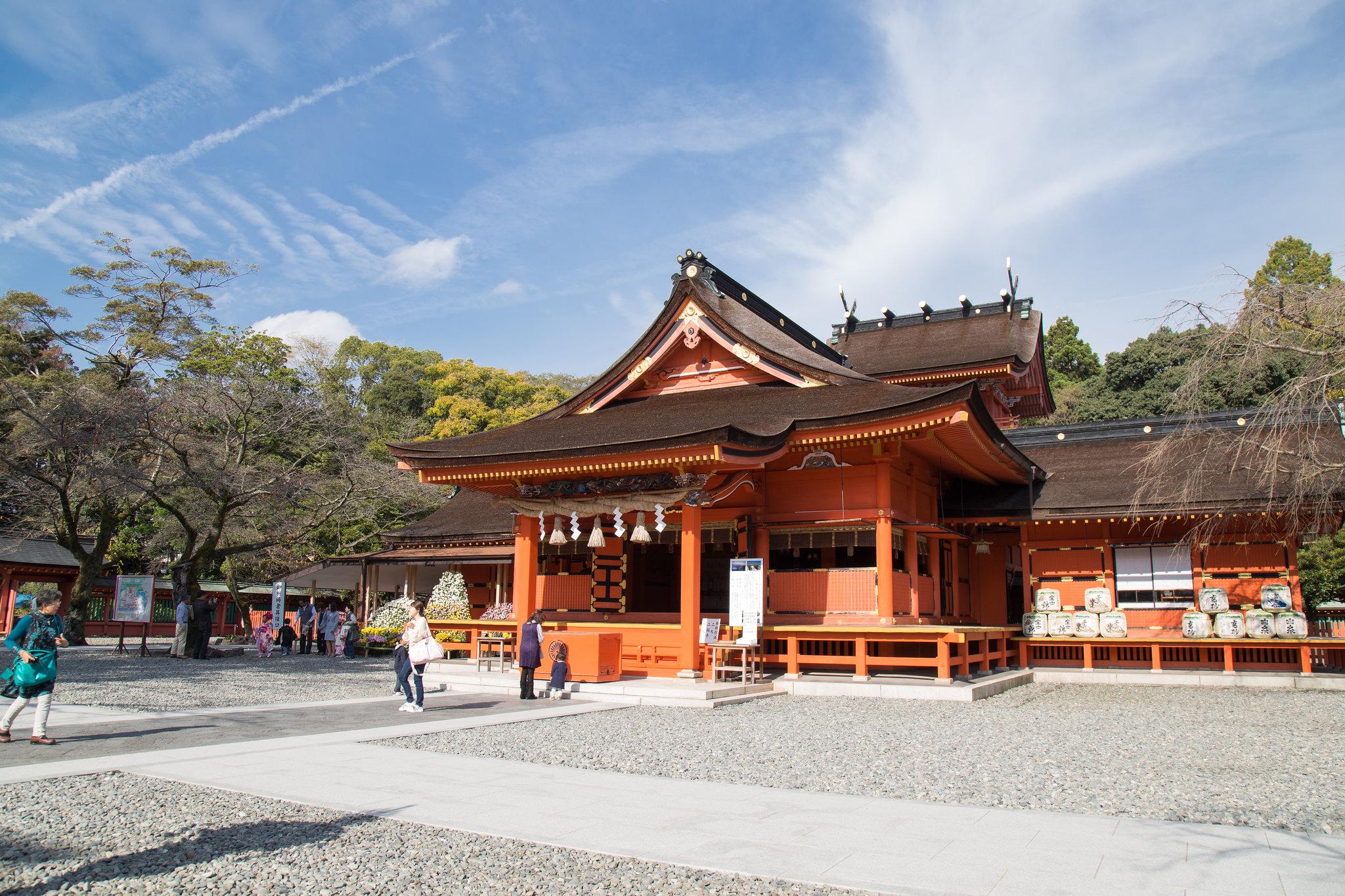 2015-11-17 富士山本宮浅間大社 001