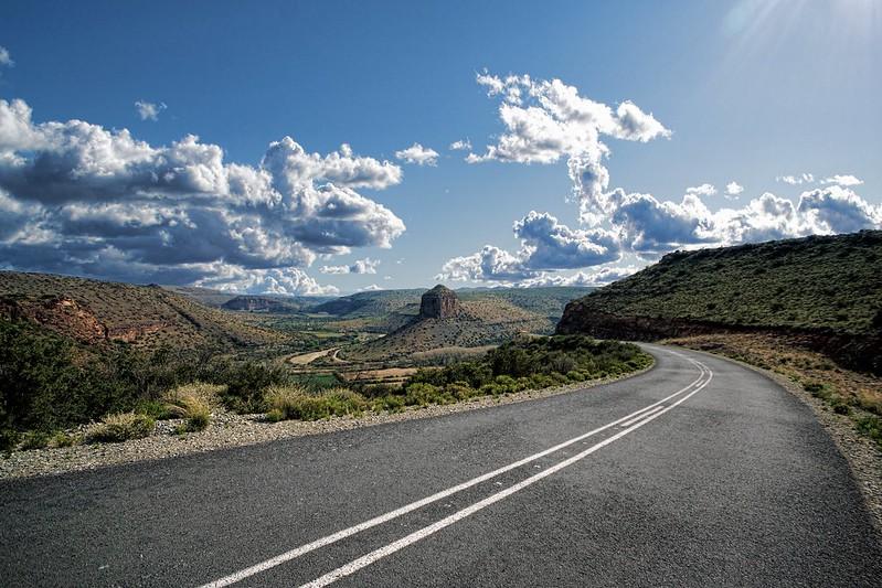 South Africa's Karoo