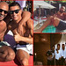 Footballer Cristiano Ronaldo in 'gay relationship with boxer by chiragmarawadi
