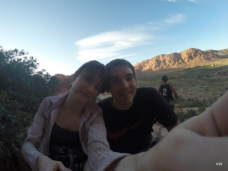 So long Red Rocks! I hope to be back soon.